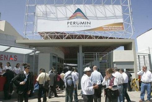 Visítanos en PERUMIN 34 en Arequipa